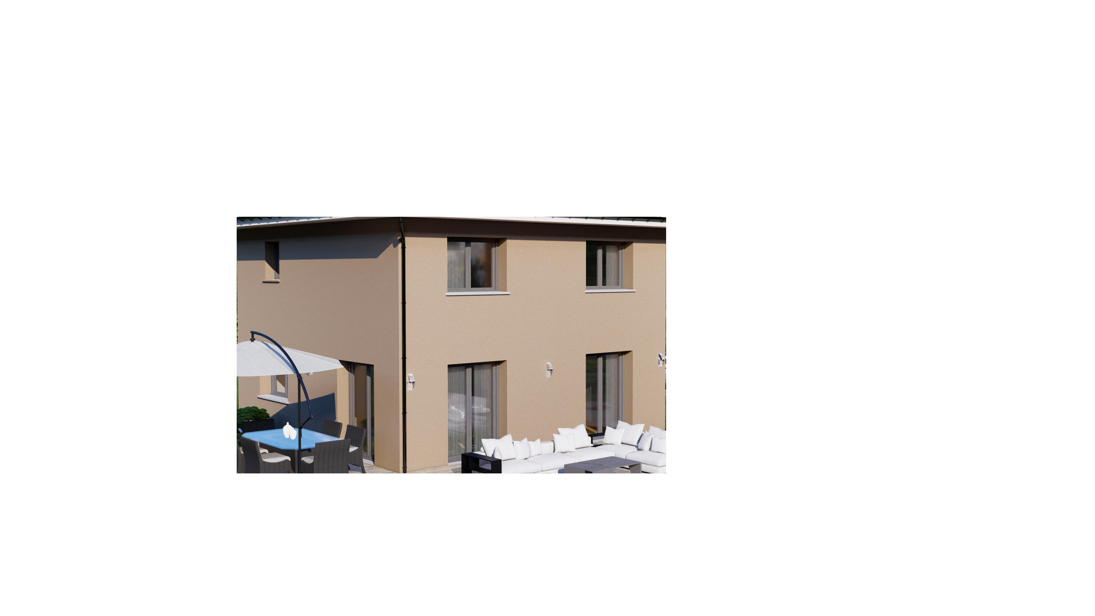 Aperçu de votre maison